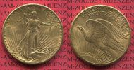 20 Dollars Gold St. Gaudens Double Eagle 1910 S USA USA 20 Dollars 1910... 1337,00 EUR  +  8,50 EUR shipping
