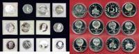 Rußland Lot 12 Münzen Div. Russland, Russia, Rußland, UDSSR Russland Lo... 129,00 EUR  +  8,50 EUR shipping
