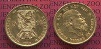 10 Gulden Goldmünze Kursmünze 1889 Niederlande Holland Niederlande, Hol... 298,68 EUR  +  8,50 EUR shipping