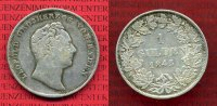 1 Gulden 1843 Baden Baden 1 Gulden 1843 Leopold Großherzog von Baden Si... 60,00 EUR  +  8,50 EUR shipping