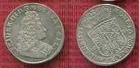 2/3 Taler Friedrich III. Kurfürst 1693 ICS Brandenburg Preußen Kurfürst... 225,00 EUR  +  8,50 EUR shipping