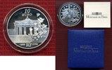 10 Euro Silbermünze Commemorative Coin 200...