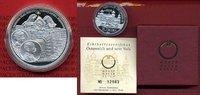 10 Euro Silbermünze 2004 Österreich Schloss Artstetten PP Polierte Plat... 25,00 EUR  +  8,50 EUR shipping