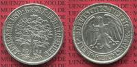 5  Mark Weimarer Republik Silber 1932 J Weimarer Republik Deutsches Rei... 190,00 EUR  +  8,50 EUR shipping