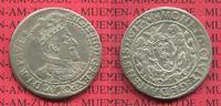 1/4 Taler 1617 1617 Polen Danzig Polen Danzig 1/4 Taler  Sigismund III... 155,00 EUR  +  8,50 EUR shipping