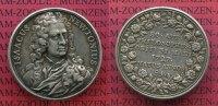 Silbermedaille  1727 England Silbermedaille auf den Tod von Isaac Newto... 275,00 EUR  +  8,50 EUR shipping