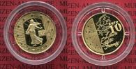 10 Euro Goldmünze 2003 Frankreich France Frankreich 10 Euro Gold 2003 M... 336,52 EUR  +  8,50 EUR shipping