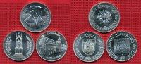 3 Medaillen aus Silber 1983 DDR Martin Luther Ehrung der DDR 1983 Bankf... 149,00 EUR  +  8,50 EUR shipping