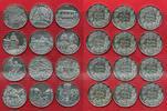 Medaillen Set, 12 Stück 1987 Deutschland Sonderprägungen zur 750 Jahrfe... 270,00 EUR  +  8,50 EUR shipping
