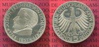 5 DM Gedenkmünze Silber 1957 Bundesrepublik Deutschland FRG BRD 5 DM 19... 450,00 EUR