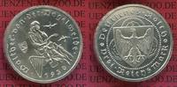 3 Mark Silber Gedenkmünze Weimarer Rep. 1930  Weimarer Republik Deutsch... 195,00 EUR  +  8,50 EUR shipping