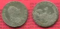 Taler  Friedrich der II.. der Große 1786 A Preußen Königreich Preußen R... 350,00 EUR  +  8,50 EUR shipping