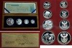 2, 1, 1/2 und 1/4 Unze Silber 2011 Südafrika, South Africa Süd Afrika 2... 360,00 EUR