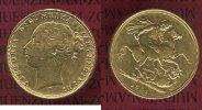 Sovereign  1881 S England  Great Britain UK Australien England Victoria... 450,00 EUR  +  8,50 EUR shipping