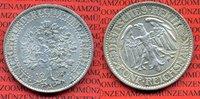 5 Mark Weimarer Republik Eichbaum 1932 A Weimarer Republik Deutsches Re... 115,00 EUR  +  8,50 EUR shipping