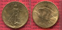 20 Dollars Gold St. Gaudens Double Eagle 1927 USA USA 20 Dollars 1927 G... 1299,00 EUR1273,02 EUR