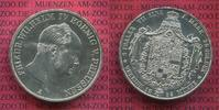 Doppelter Vereinstaler 1855 Preußen Doppeltaler Preußen 2 Vereinstaler ... 495,00 EUR