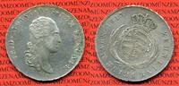 Konventionstaler 1813 Sachsen, Albertinische Linie Sachsen Taler 1813 S... 250,00 EUR  +  8,50 EUR shipping