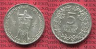 5 Mark Weimarer Republik Gedenkmünze 1925 A Weimarer Republik Deutsches... 105,00 EUR  +  8,50 EUR shipping