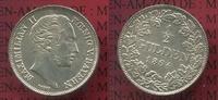 1/2 Gulden 1864 Bayern Bavaria Bayern 1/2 Gulden 1864  Maximilian II, K... 69,00 EUR  +  8,50 EUR shipping