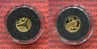 5 Euro Mini-Goldmünze 2011 Frankreich Frankreich 5 Euro 2011 Goldmünze ... 49,00 EUR  + 8,50 EUR frais d'envoi