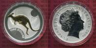 1 Dollar 1 Unze 2006 Australien, Australia Australien 1 Dollar 2006 Kän... 110,00 EUR  +  8,50 EUR shipping