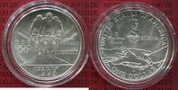 1 Dollar Commemorative Silber 1995 USA USA 1 Dollar Silber 1995 D Olymp... 70,00 EUR  +  8,50 EUR shipping