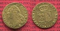 Doppelter Louis D ´Or 1786 K Frankreich Frankreich Doppelter Louis D´or... 975,00 EUR  +  8,50 EUR shipping