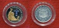 10 Dinars 2005 Andorra Andorra 10 Dinars 2005 Papst Benedikt XVI. Mit G... 59,00 EUR  +  8,50 EUR shipping
