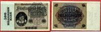 50 Milliarden Mark Reichsbanknote 1923 Inflation Dt. Reich 1919 - 1924 ... 125,00 EUR  +  8,50 EUR shipping
