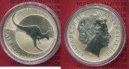 1 Dollar Känguruh Silber 1 Unze 2004 Australien, Australia Australien 1... 70,00 EUR  +  8,50 EUR shipping