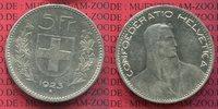5 Franken Kursmünze 1922 Schweiz Eidgenossenschaft Schweiz 5 Franken 19... 70,00 EUR  +  8,50 EUR shipping