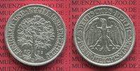 5  Mark Weimarer Republik Silber 1932 J Weimarer Republik Deutsches Rei... 165,00 EUR