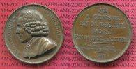 Bronzemedaille glatter rRand 1817 Frankreich, France Bro Med. 1817 v. D... 60,00 EUR  +  8,50 EUR shipping