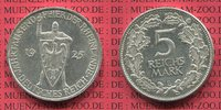 5 Mark Weimarer Republik Silber 1925 E Weimarer Republik Deutsches Reic... 135,00 EUR  +  8,50 EUR shipping