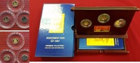Reppa Investment Coin Set 2007 Malawi Investment Coin Set Malawi 2007 v... 139,00 EUR  +  8,50 EUR shipping