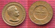 Bonzemedaille 1825 Sachsen Weimar Eisenach Carl August 50. Regierungsju... 90,00 EUR