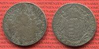 Madonnentaler 1782 B Österreich Haus Habsburg Ungarn Haus Habsburg Mado... 95,00 EUR  +  8,50 EUR shipping