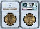 20 Dollars Goldmünze Double Eagle 1922 USA USA 20 Dollars St. Gaudens N... 1650,00 EUR  +  8,50 EUR shipping
