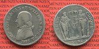 21 Batzen 1 Gulden 1799 Preußen Preußen 21 Batzen 1 Gulden 1799 Friedri... 251,00 EUR  +  8,50 EUR shipping