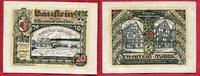 20 Mark 1922 Osterwieck Harz Baustein aus Leder, 1. Mai 1922 siehe Bild... 75,00 EUR