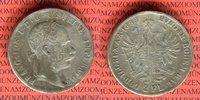 2 Florin Doppelgulden 1883 Österreich Franz Joseph I 1848-1916 sehr sch... 68,00 EUR  +  8,50 EUR shipping