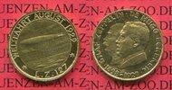 Goldmedaille 1929 Medaille Zeppelin Weltflug  Graf Zeppelin / Eckener  ... 440.68 US$395,00 EUR435.11 US$ 390,00 EUR  +  9.48 US$ shipping