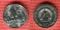 10 Mark DDR Gedenkmünze 1989 DDR, GDR Eastern Germany 225. Geburtstag v... 89,00 EUR  +  8,50 EUR shipping