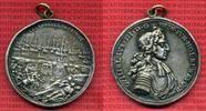 Tragbare Silbermedaille England 1688 Großbritannien Großbritannien 1688... 275,00 EUR  +  8,50 EUR shipping