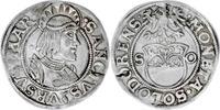 Dicken o.J.(1556-1560) o.J. Schweiz-Solothurn  vz,kl.Sf.  455,00 EUR