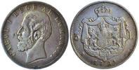 5 Lei 1881 Rumänien  Sehr schön  85,00 EUR