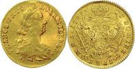 Dukaten 1762 Österreich,Steiermark  Henkelsp.,gutes ss  /  vorzüglich  2250,00 EUR