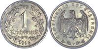 Reichsmark 1936 F Deutschland,3.Reich  f.st  70,00 EUR
