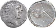 Marc Anton u.M.Iunius Silanus,Denar 33 v.Chr.,Heeresmünzstätte in Äg... 275,00 EUR  +  5,00 EUR shipping